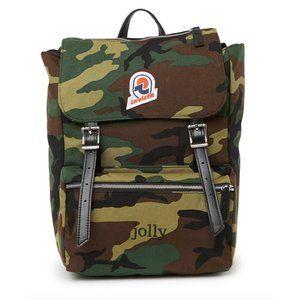 NWT Invicta Jolly Camo Print Backpack